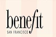 Promo code benefit makeup