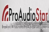 ProAudioStar Coupon Codes ProAudioStar is one of the fastest-growing DJ, pro audio, and instrument dealers on the web. In addition to a huge selection of goods, they offer regular sales, discounts, and coupon codes to go along with their impressive inventory of discounted B-stock and open box products.