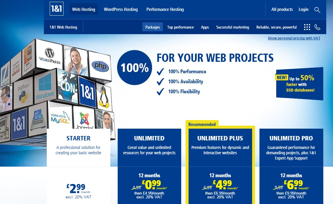 Web hosting deals coupons