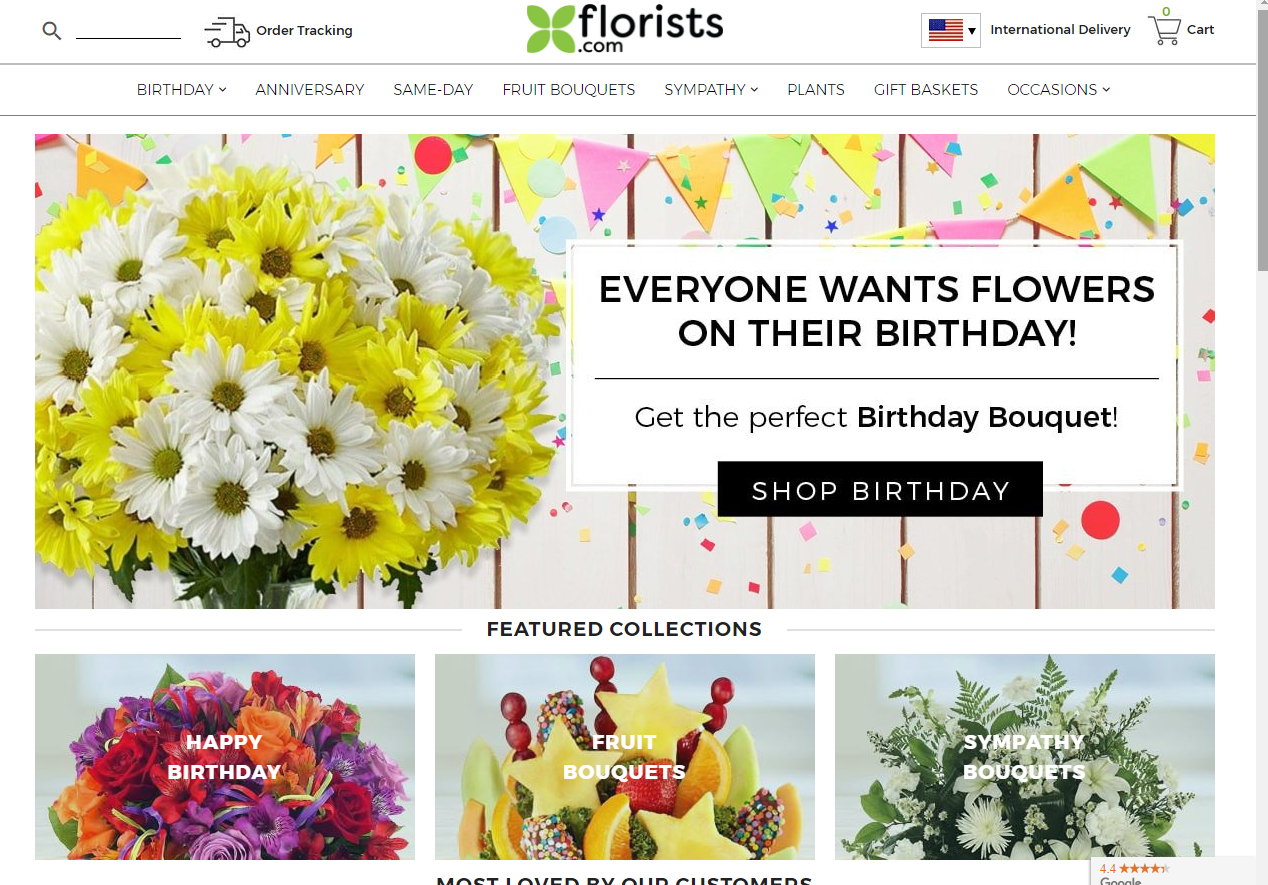Flowers By Florists Coupons And Promo Codes