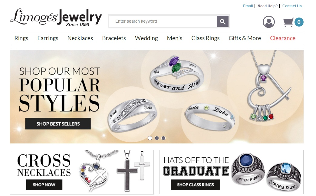 I Love Jewelry Coupon Code & Deal