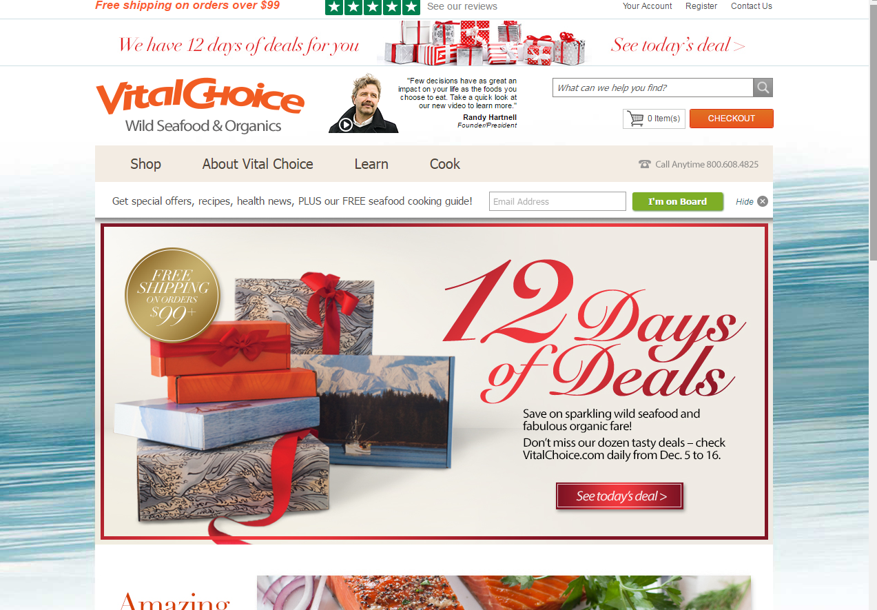 vital choice coupons and promo codes how vital choice coupon codes and deals work